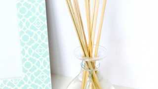 DIY Reed Diffuser: How to Make Your Own Essential Oil Diffuser