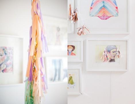 Jihan Zencirli's Geronimo studio