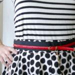 DIY Charming Belt
