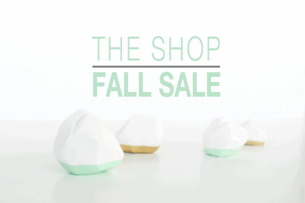 sugar and cloth fall sale