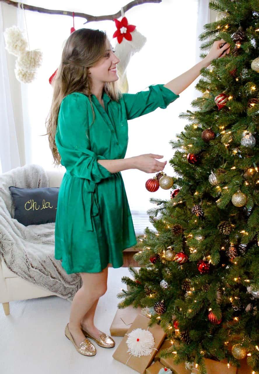 A Little Martha Stewart Action - Sugar & Cloth - Houston Blogger