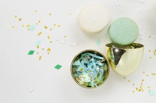 DIY // Sweet Nothing Easter Eggs