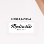Shop Madewell Shoe Heaven