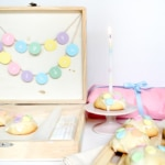 DIY Confetti Birthday Box