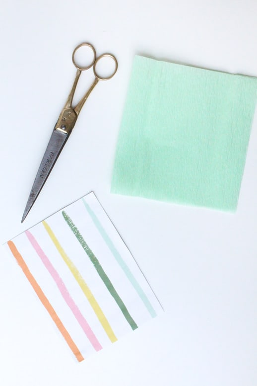 DIY Surprise Party Poppers - Sugar & Cloth - Houston Blogger - DIY - Entertaining