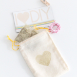 DIY Packets of Love.. (or something like that.)