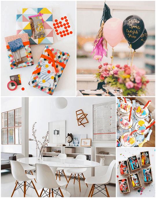 Back on the bandwagon - pinterest - Sugar & Cloth - Inspiration - Houston Blogger