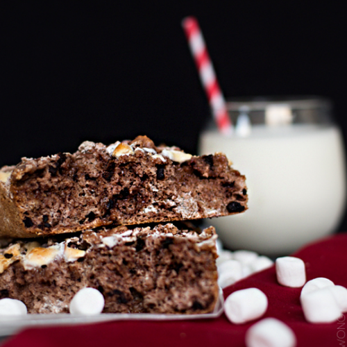 hot chocolate bread recipe perfect for Christmas