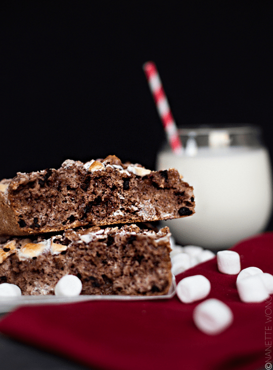 Hot Chocolate Bread - Holidays - Sugar & Cloth - Recipe - Houston Blogger