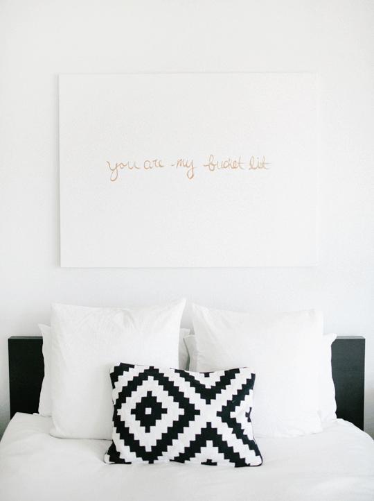 Win Artwork From My Home Tour - Sugar & Cloth - Home Decor - Home Tour