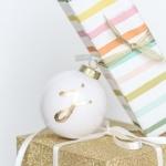 Holiday DIY Ornament Workshop!