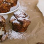 Nutella Stuffed Monkey Bread Muffins