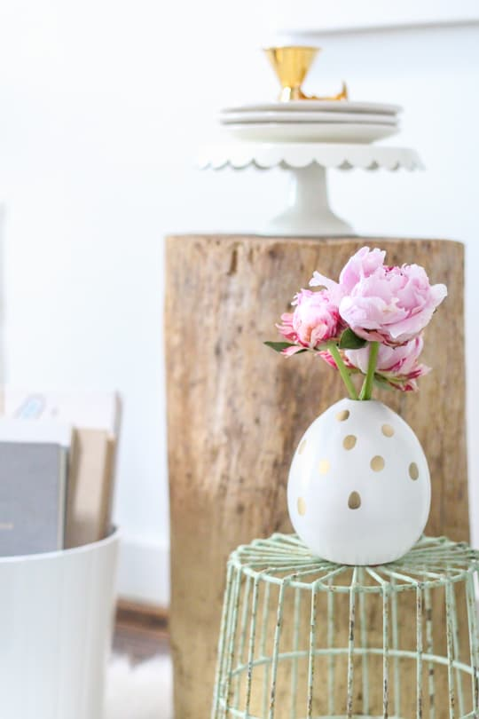 DIY Up-cycled containers - Sugar & Cloth - DIY