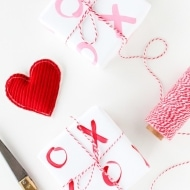 Favorite Valentine's from the archives - Sugar and Cloth