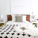 Easy Ikea Hack DIY Wooden Headboard With Stikwood