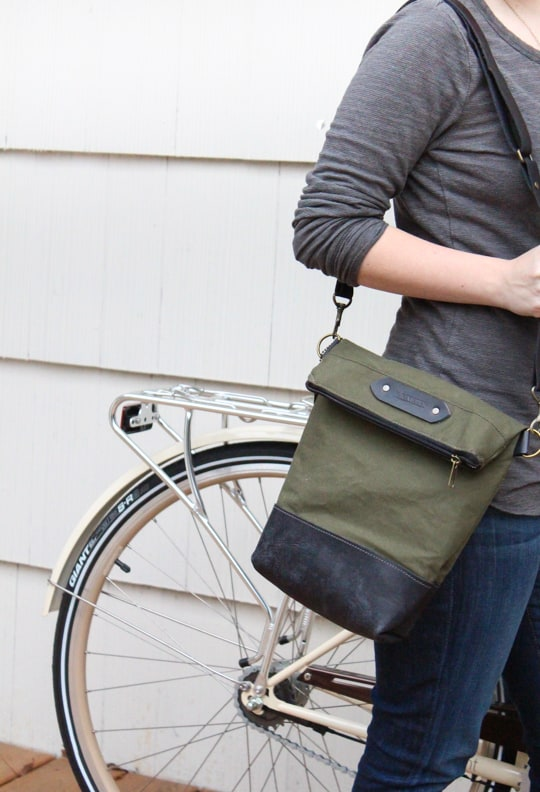 Win an R. Riveter Bag - Sugar & Cloth - Giveaway