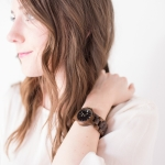 Giveaway: Celebrate my birthday with a Jord Wooden Watch!
