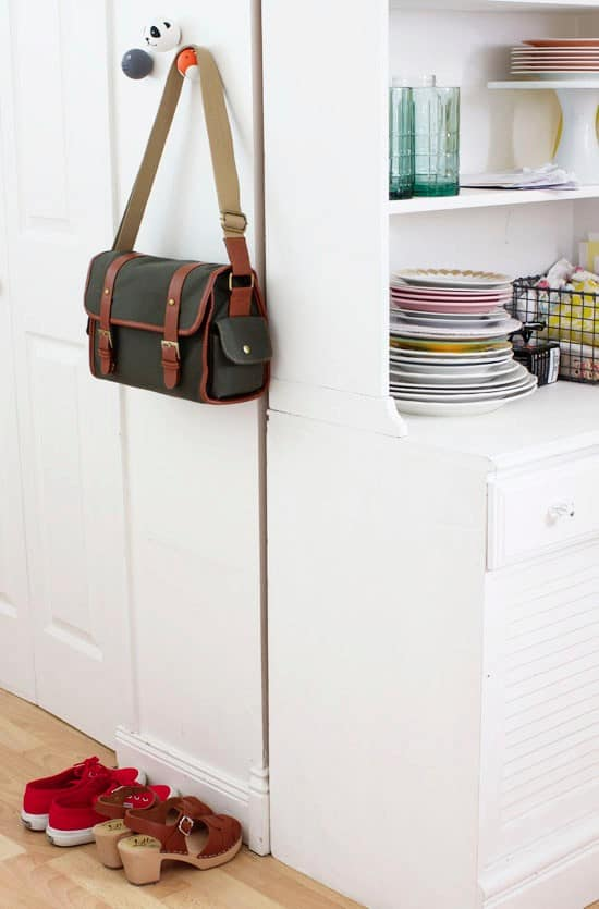 DIY animal knobs   sugarandcloth.com