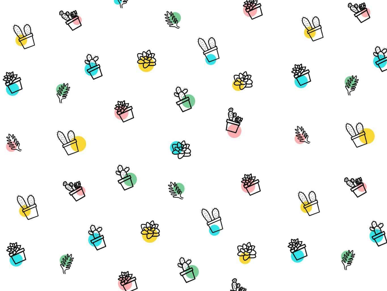 Wallpaper Desktop 01 Sugar Cloth