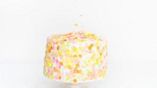 DIY Edible Confetti Recipe
