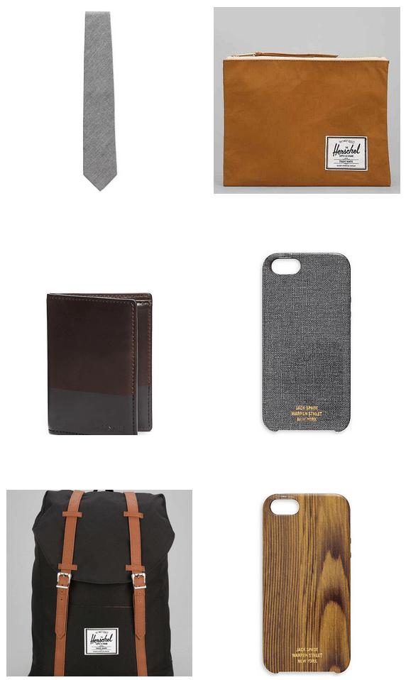gift ideas for the modern guy
