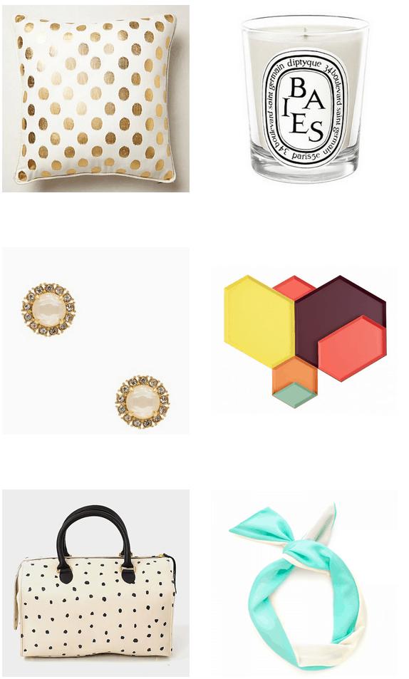 gift ideas for the modern girl