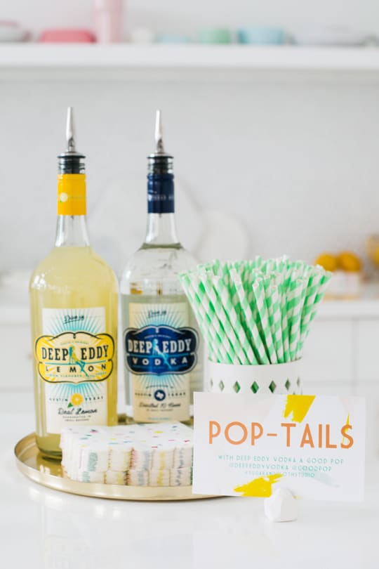 poptail recipe