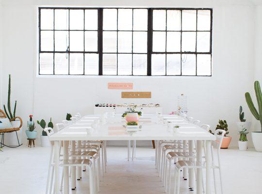 DIY Home decor workshop recap   sugar & cloth