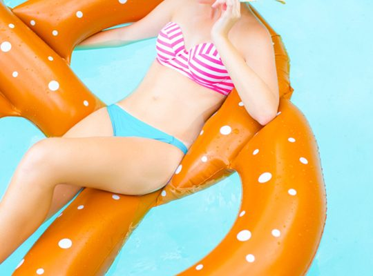 Best Pool Floats for Summer! | sugar & cloth