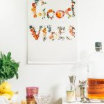 DIY Flower Artwork Printables