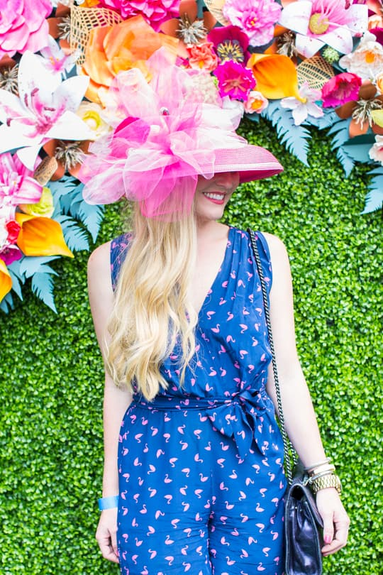 southern garden party for The Kentucky Derby! | Sugar & Cloth
