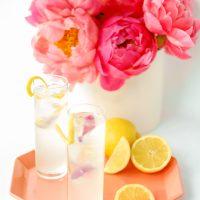 Spring Fling Cocktail Recipe