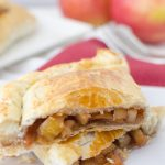 Apple Pie Hand Pies Recipe