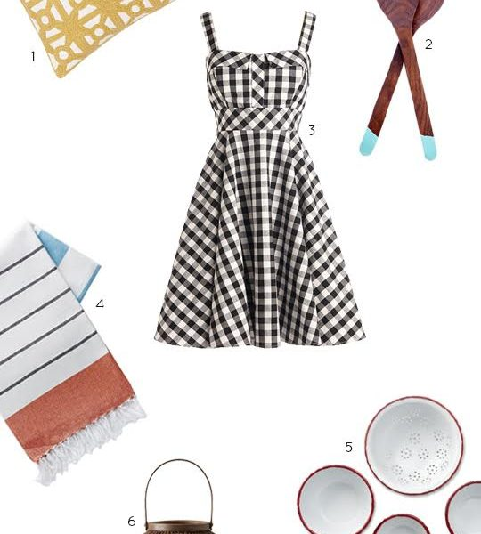 10 picnic essentials you need this Summer! Sugar & Cloth