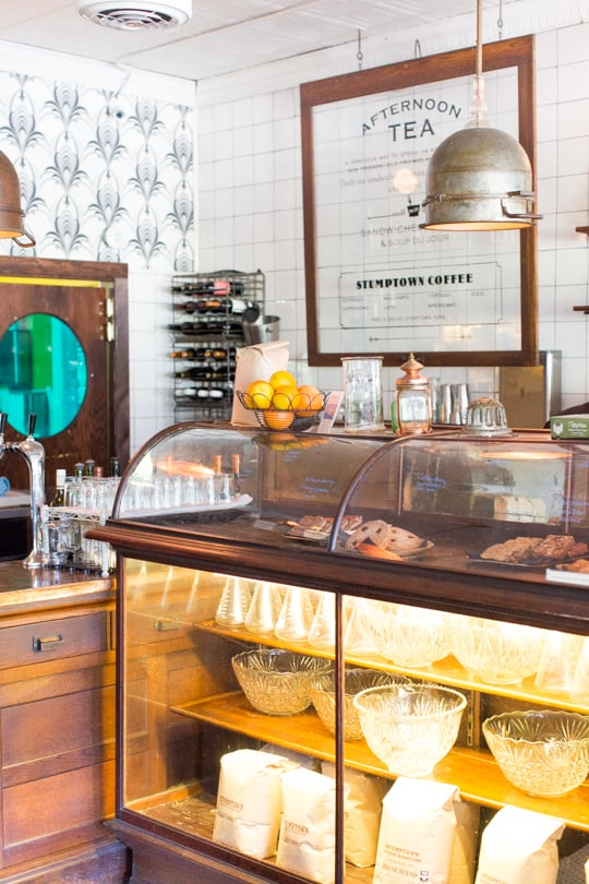 Our favorite Instagramable places to eat and drink in Austin! - Sugar & Cloth