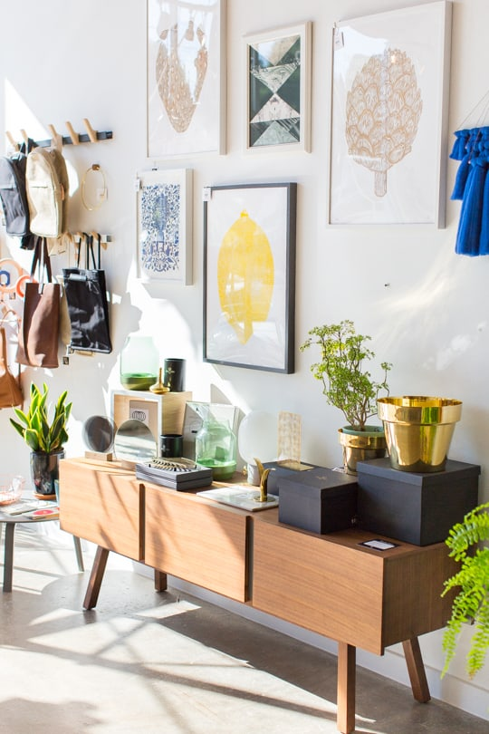 Our favorite Instagramable places to shop and browse in Austin! - Sugar & Cloth