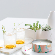 Anthropologie $250 gift card giveaway and #simplepleasures moment - Sugar & Cloth