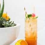 Esmeralda Fizz Cocktail recipe