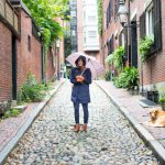 Instagrammable Guide To Boston: 48 Hours for Photos in Boston