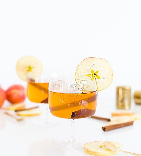 Cinnamon Cider Recipe - Sugar and Cloth