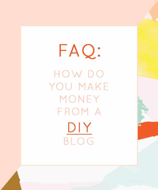 how do you make a blog