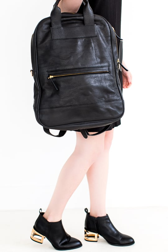 Bartile C12 bag giveaway - Sugar & Cloth