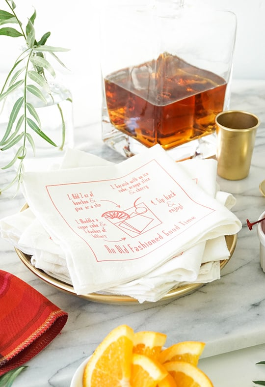 diy-cocktail-napkins