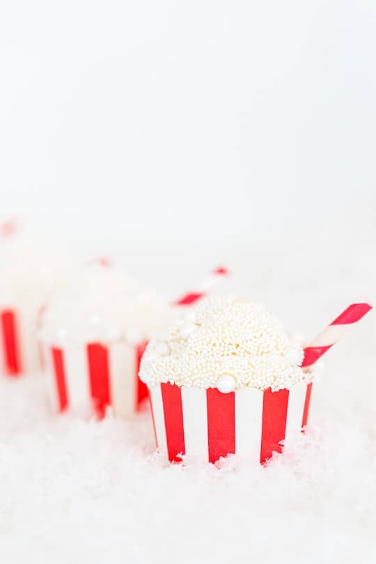 Classic Coca-Cola Cupcakes - Sugar & Cloth