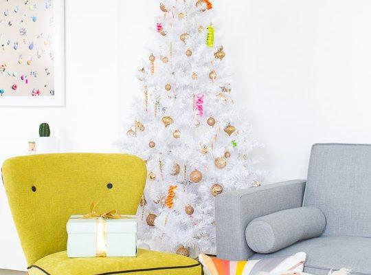 A holiday s'mores party! - Sugar & Cloth -