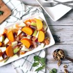 Winter Fruit and Citrus Salad
