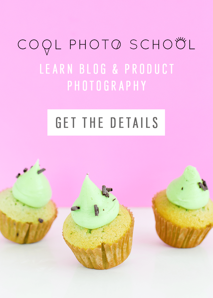 cool photo school information