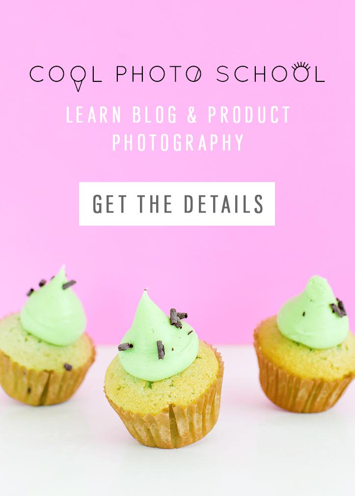 cool photo school information