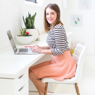 Question of the day: are you a girl boss or just plain rude? - sugar and cloth - houston blogger