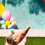 Poolside Cool: Our Summer Playlist on Spotify & Summer Quotes